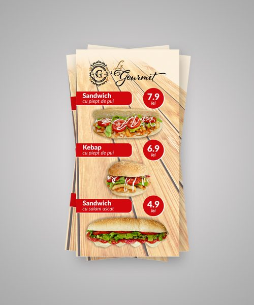 flyer_fastfood