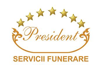 president funerare